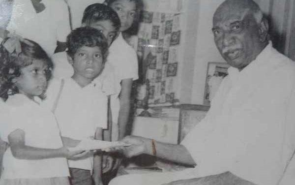 Kamarajar Life History Tamil PDF Free Download
